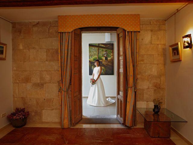 La boda de Alberto y Marta en Duraton, Segovia 13
