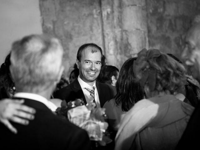 La boda de Alberto y Marta en Duraton, Segovia 14