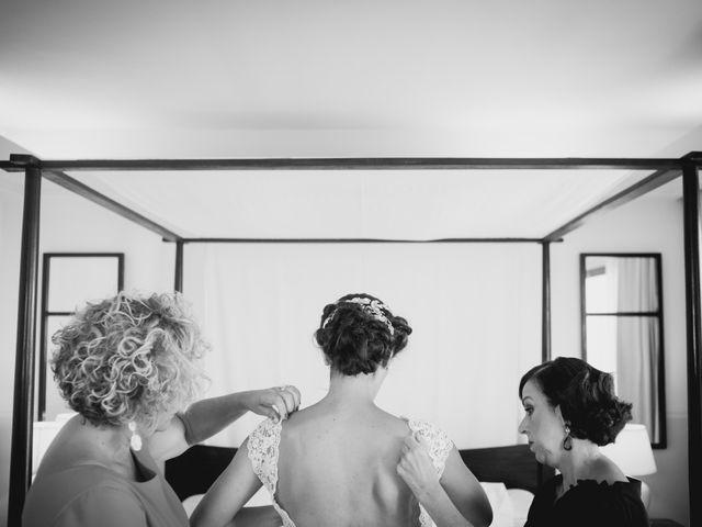 La boda de Fernado y Paula en Adeje, Santa Cruz de Tenerife 8