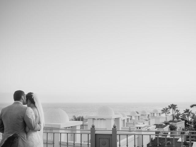 La boda de Fernado y Paula en Adeje, Santa Cruz de Tenerife 31