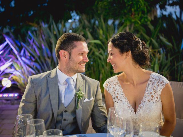La boda de Fernado y Paula en Adeje, Santa Cruz de Tenerife 33