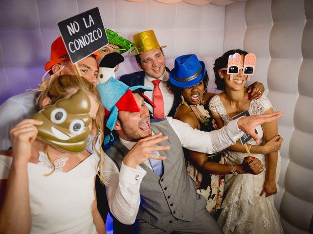 La boda de Fernado y Paula en Adeje, Santa Cruz de Tenerife 37