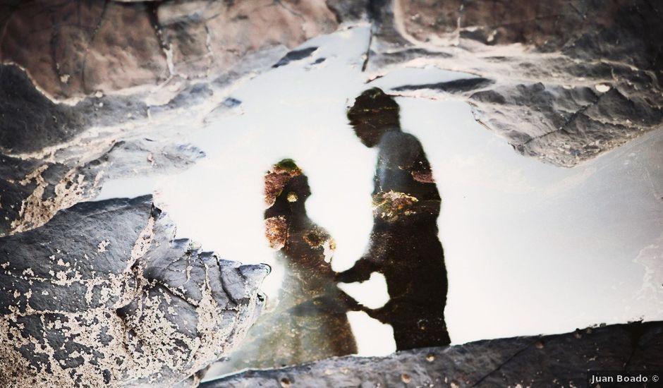 La boda de Julen y Idoia en Lekeitio, Vizcaya