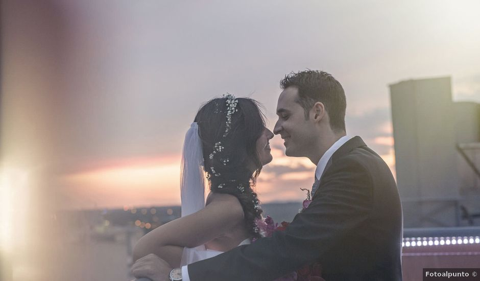 La boda de Ivan y Elena en Madrid, Madrid