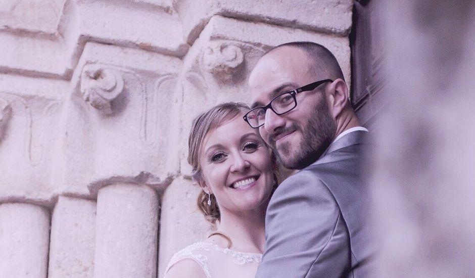 La boda de Sergio y Tatiana en Carrizo De La Ribera, León