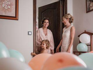 La boda de Cristina y Mariano 3