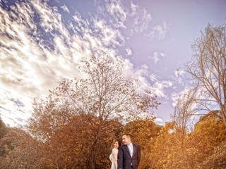 La boda de Isabel y Antonio 3