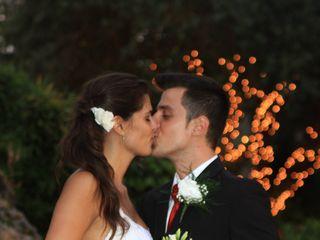 La boda de Jordi y Sara 3