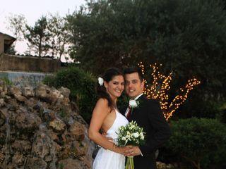 La boda de Jordi y Sara 2