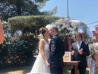 La boda de Raquel y Davis 2