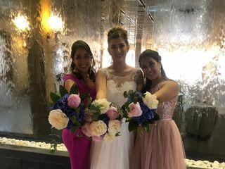 La boda de Raquel y Davis 3
