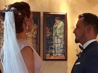 La boda de Carlos y Marta 2