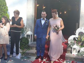 La boda de Carlos y Marta 3
