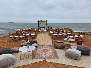 La boda de Carla y Sergio 1