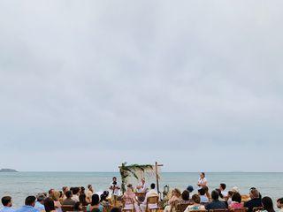 La boda de Carla y Sergio 2
