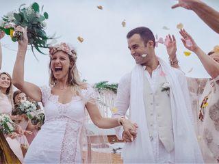 La boda de Carla y Sergio