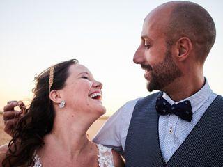 La boda de Loida y Rubén 3