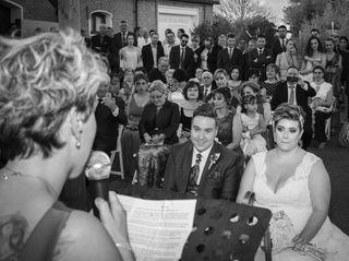La boda de Julian y Tamara 2