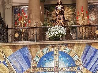 La boda de María  y Francisco  1