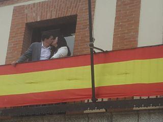 La boda de Alba y Guillermo