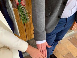 La boda de Alba y Guillermo 2