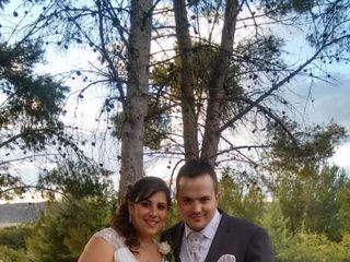 La boda de Natalia y Ruben 2