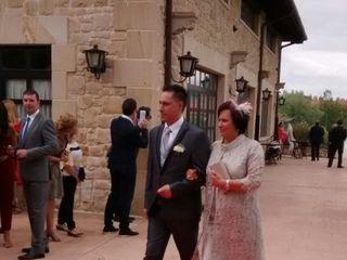 La boda de Marimar y Iñigo 2