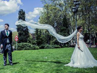 La boda de Alejandro y Beatriz 1