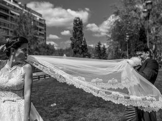 La boda de Alejandro y Beatriz 3