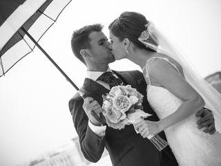 La boda de Luz Maria y Francisco