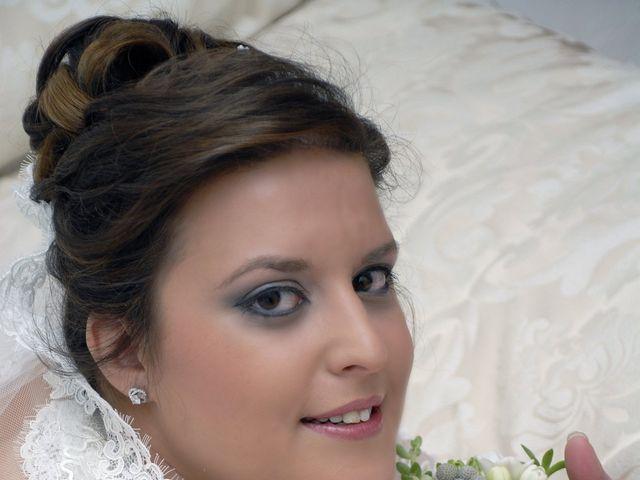 La boda de Angel y Pili en Santa Amalia, Badajoz 3
