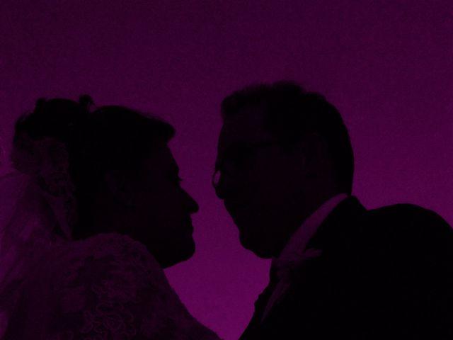 La boda de Angel y Pili en Santa Amalia, Badajoz 14
