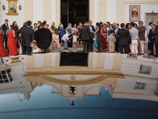 La boda de Mariano y Cristina en San Fernando, Cádiz 21