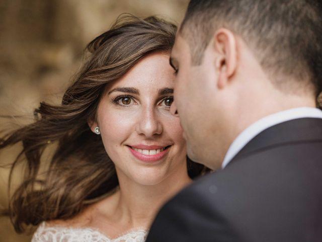 La boda de Mariano y Cristina en San Fernando, Cádiz 24