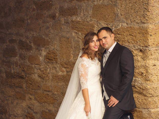 La boda de Mariano y Cristina en San Fernando, Cádiz 25