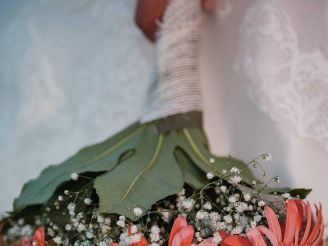 La boda de Mariano y Cristina en San Fernando, Cádiz 28