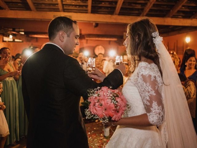 La boda de Mariano y Cristina en San Fernando, Cádiz 33
