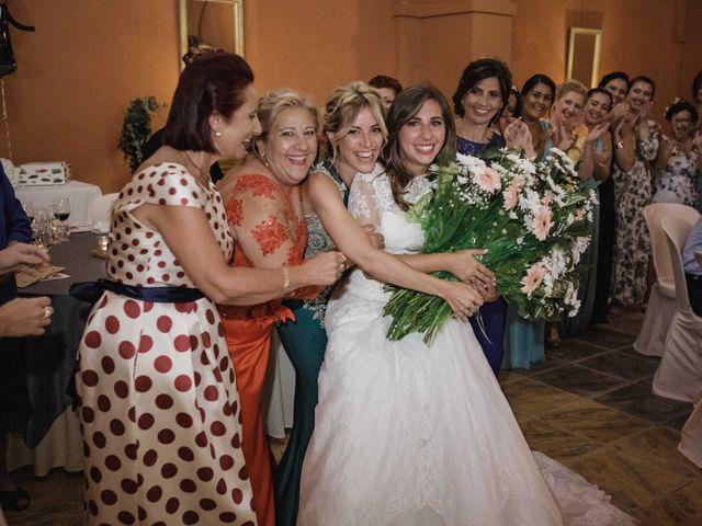 La boda de Mariano y Cristina en San Fernando, Cádiz 35