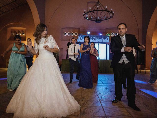 La boda de Mariano y Cristina en San Fernando, Cádiz 37