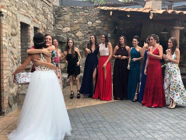 La boda de Iñaki y Raquel en Berga, Barcelona 5