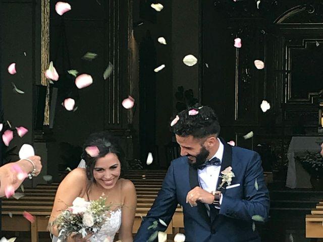 La boda de Iñaki y Raquel en Berga, Barcelona 15