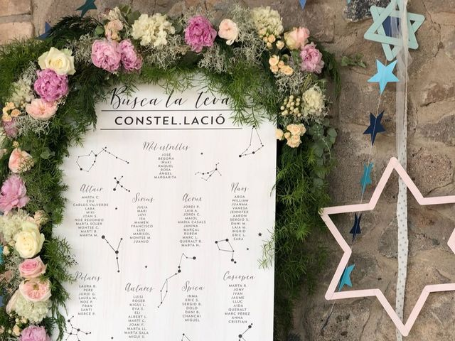 La boda de Iñaki y Raquel en Berga, Barcelona 17
