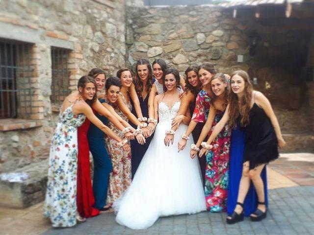 La boda de Iñaki y Raquel en Berga, Barcelona 2
