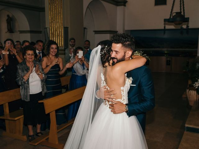 La boda de Iñaki y Raquel en Berga, Barcelona 19