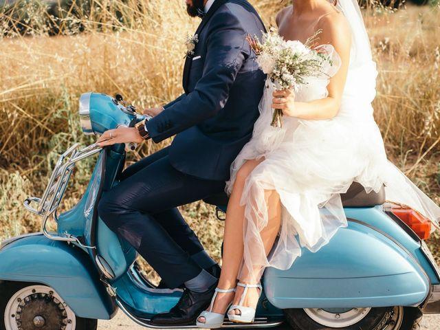 La boda de Iñaki y Raquel en Berga, Barcelona 20
