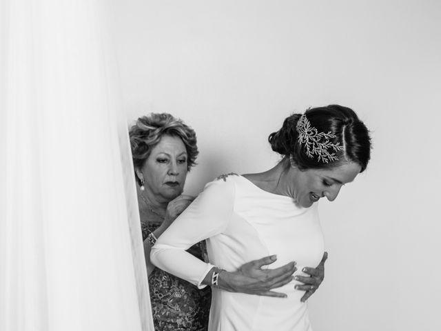 La boda de Víctor y Elena en Madrid, Madrid 8