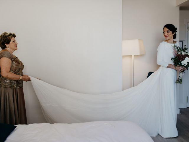 La boda de Víctor y Elena en Madrid, Madrid 9