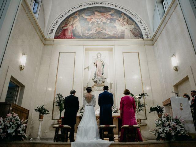 La boda de Víctor y Elena en Madrid, Madrid 13