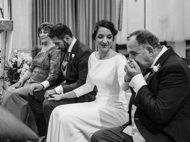 La boda de Víctor y Elena en Madrid, Madrid 14