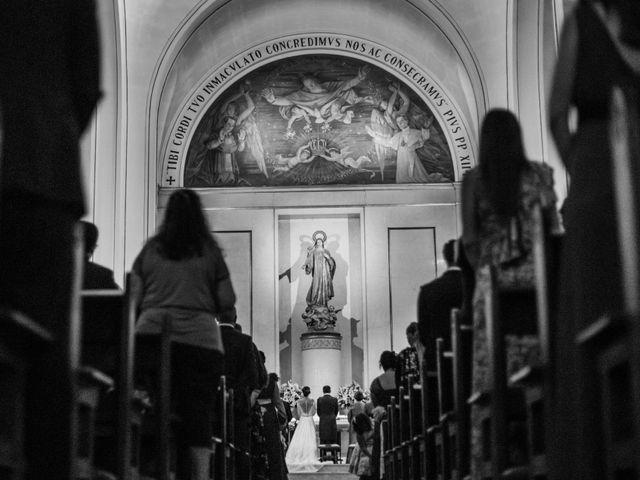 La boda de Víctor y Elena en Madrid, Madrid 16